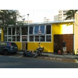 quanto custa pintura para fachada comercial no Sítio dos Vianas