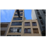 quanto custa pintura para fachada de edifícios residenciais na Paulicéia