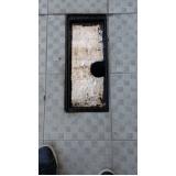 quanto custa serviço de impermeabilização de parede na Homero Thon