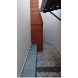 serviço de impermeabilização de parede preço em José Bonifácio