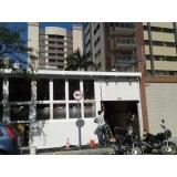 serviços de pintura comerciais no Alto Santo André