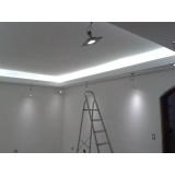 serviços de pintura em residência em sp na Vila Alzira